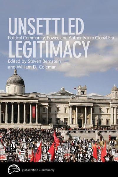 Download Unsettled Legitimacy Book