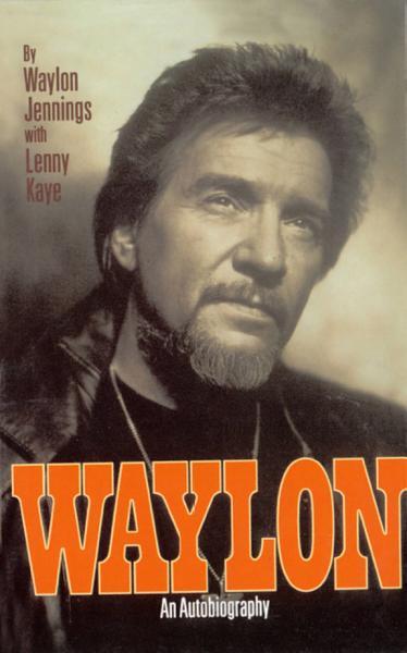 Download Waylon Book