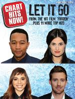Chart Hits Now! Let It Go ...Plus 11 More Top Hits (PVG)