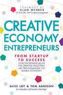 Download Creative Economy Entrepreneurs Book