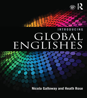 Introducing Global Englishes PDF