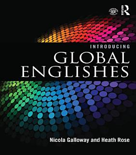 Introducing Global Englishes Book