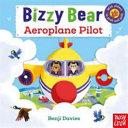 Bizzy Bear Aeroplane Pilot