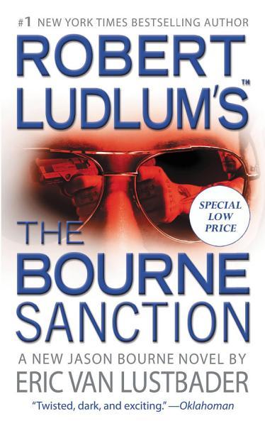 Download Robert Ludlum s  TM  The Bourne Sanction Book