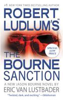 Robert Ludlum s  TM  The Bourne Sanction PDF