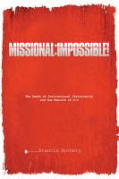 Missional  Impossible  PDF