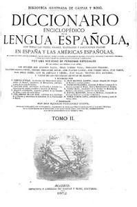 Diccionario enciclop  dico de la lengua espa  ola PDF