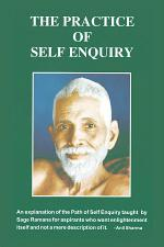 The Practice of Self Enquiry