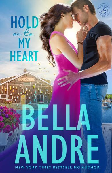Hold On To My Heart (Maine Sullivans) Pdf Book