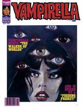 Vampirella Magazine #112