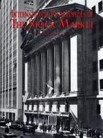 International Encyclopedia of the Stock Market PDF