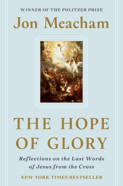 Download The Hope of Glory Book