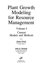 Plant Growth Modeling RES Mgmt