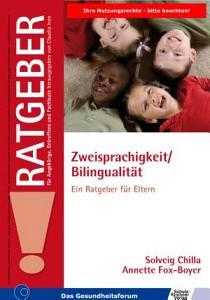 Zweisprachigkeit  Bilingualit  t PDF
