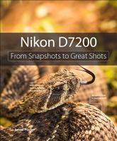 Nikon D7200 PDF