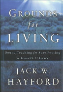 Grounds for Living