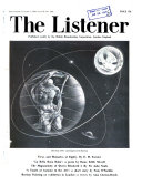 Download The Listener Book