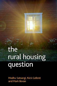 The rural housing question PDF