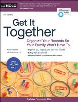 Get It Together PDF