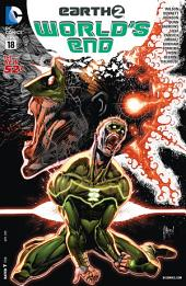 Earth 2: World's End (2014-) #18