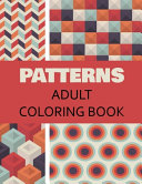 Patterns Adult Coloring Book PDF