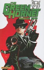 The Green Hornet: Parallel Lives