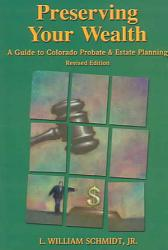 Preserving Your Wealth Book PDF