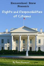 Rights and Responsibilities of Citizens: First Grade Social Science Lesson, Activities, Discussion Questions and Quizzes