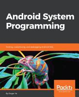 Android System Programming PDF