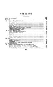 United States Security Interests in South Asia  Pakistan  India  PDF