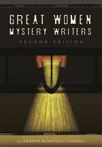 Great Women Mystery Writers