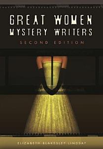 Great Women Mystery Writers PDF