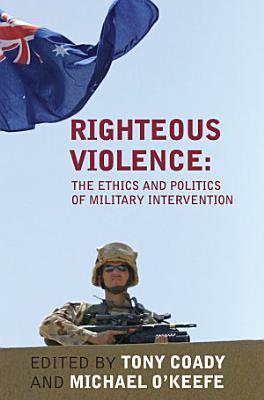 Righteous Violence PDF