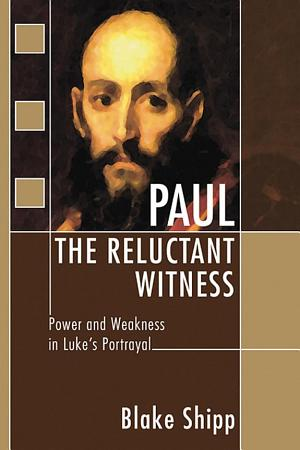 Paul the Reluctant Witness PDF