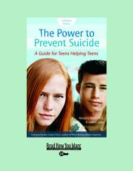 The Power To Prevent Suicide Book PDF