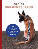 Canine Kinesiology Taping