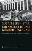 Grenzobjekte und Medienforschung PDF