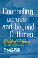 Counseling Across and Beyond Cultures PDF