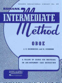 Rubank Intermediate Method -
