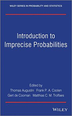 Introduction to Imprecise Probabilities PDF