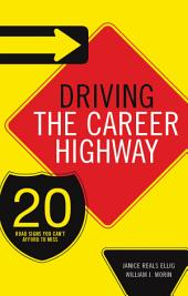 Driving the Career Highway