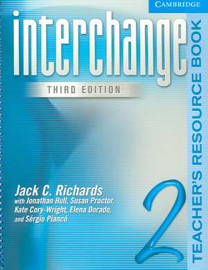 Interchange Teacher s Resource Book 2 PDF