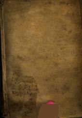 Emundi Richerii de Arte figurarum et causis eloquentiae