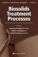 Biosolids Treatment Processes PDF