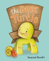 The Box Turtle PDF