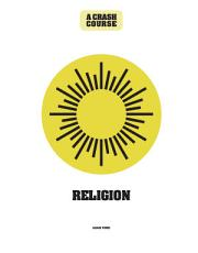 Religion  a Crash Course PDF