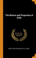 The Nature and Properties of Soils PDF