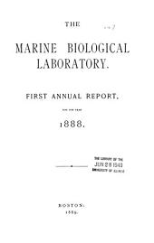 MBL ...: The Marine Biological Laboratory
