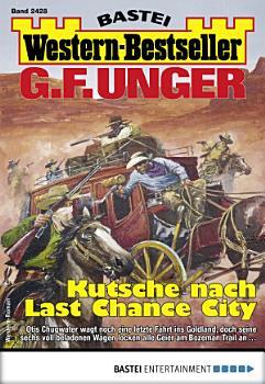 G  F  Unger Western Bestseller 2428   Western PDF