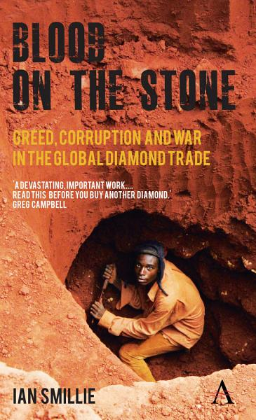 Download Blood on the Stone Book